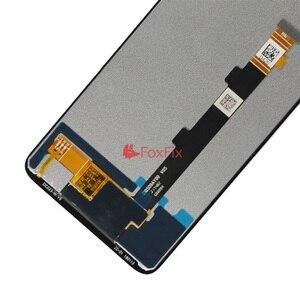 """Image 5 - Für 6.0 """"Oppo F5 LCD Display Touchscreen Digitizer Montage A73 A73t Für OPPO F5 LCD Mit Rahmen CPH1723 CPH1725 Ersatz"""