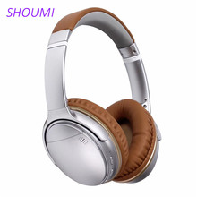 Bluetooth 5 0 Wireless Headphones Foldable Over-Ear Stereo HIFI Headset Sport Headphone With Mic TF Card MP3 AUX Music Function cheap SHOUMI Over the Ear Orthodynamic CN(Origin) Wireless+Wired 120dB None 40mW 1 2m for Video Game Common Headphone For Mobile Phone