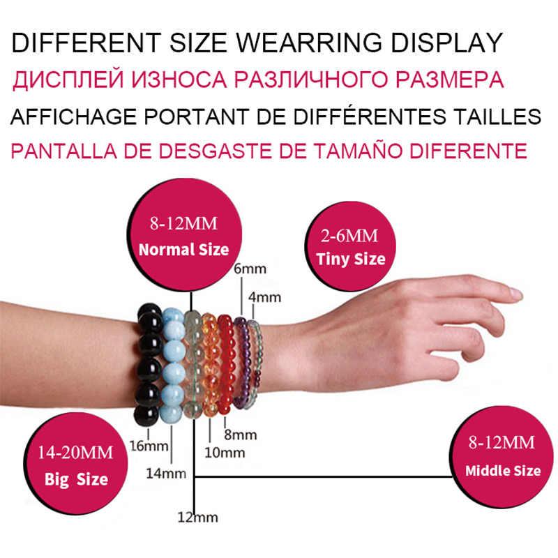 Jd 10mm preto ágata contas pulseira de cristal vertente mala rosário budista buda amitabha amante amuleto sorte jóias