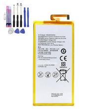 Original hb3665d2ebc bateria 4300 mah para huawei p8 max 4g w0e13 t40 baterias de celular + ferramentas + rastreamento