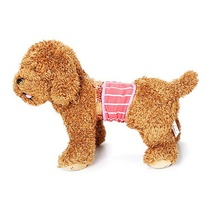 HOT Cute Pet Dog Physiological Pants Dot Cotton Panties Sanitary Underwear Diapers Puppy Shorts High Quality