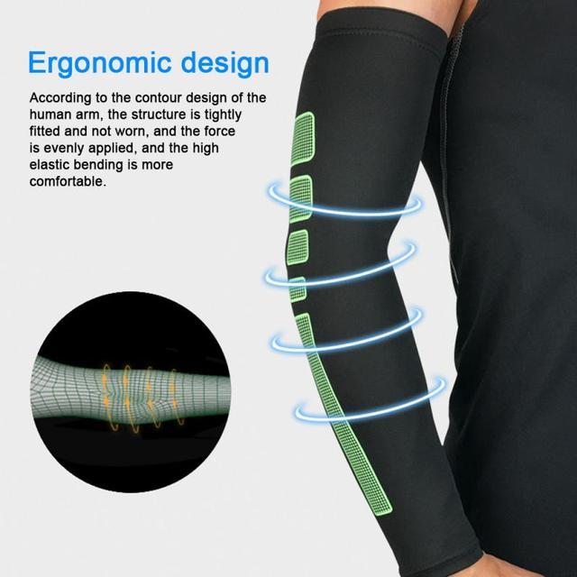 Breathable Arm Sleeve 4