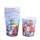 10pcs/lot Avengers B...