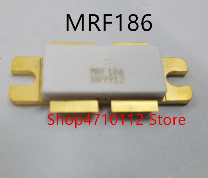 Free Shipping NEW 1PCS/LOT MRF186 MRF 186 RF SMD