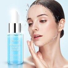 PUTIMI ácido hialurónico suero Anti arrugas Anti-envejecimiento psiquiatra poros blanqueamiento esencia hidratante crema de cara de la piel seca