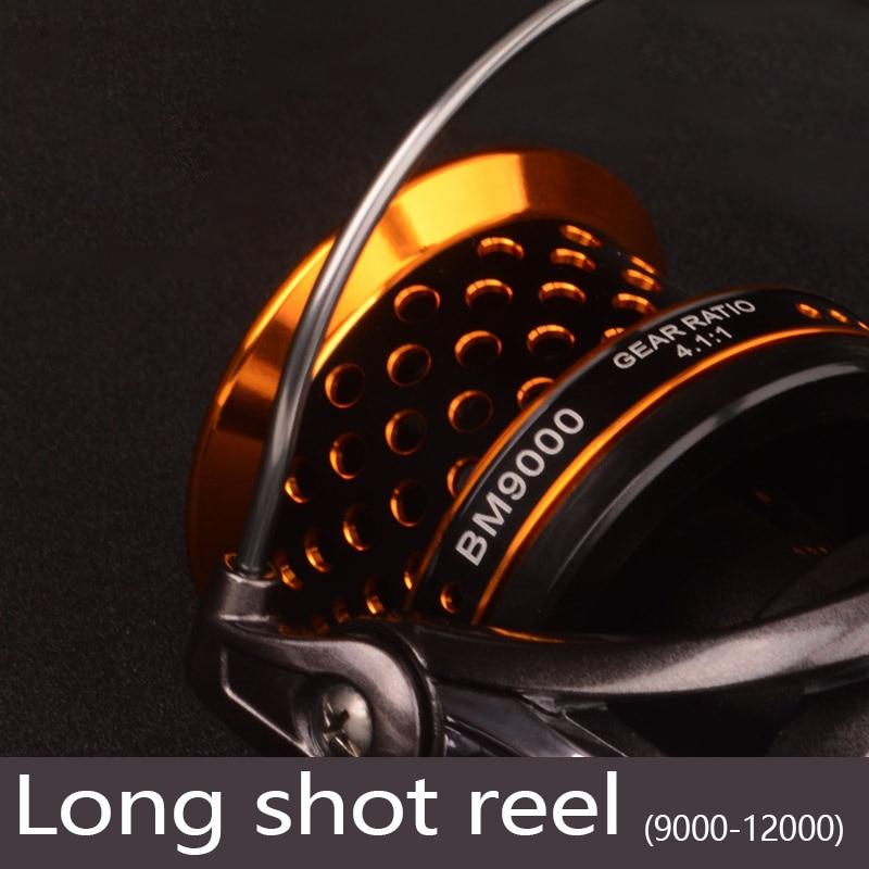 metal roda de pesca especial mar lontra 03