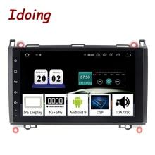 Car Player IPS Multimedia