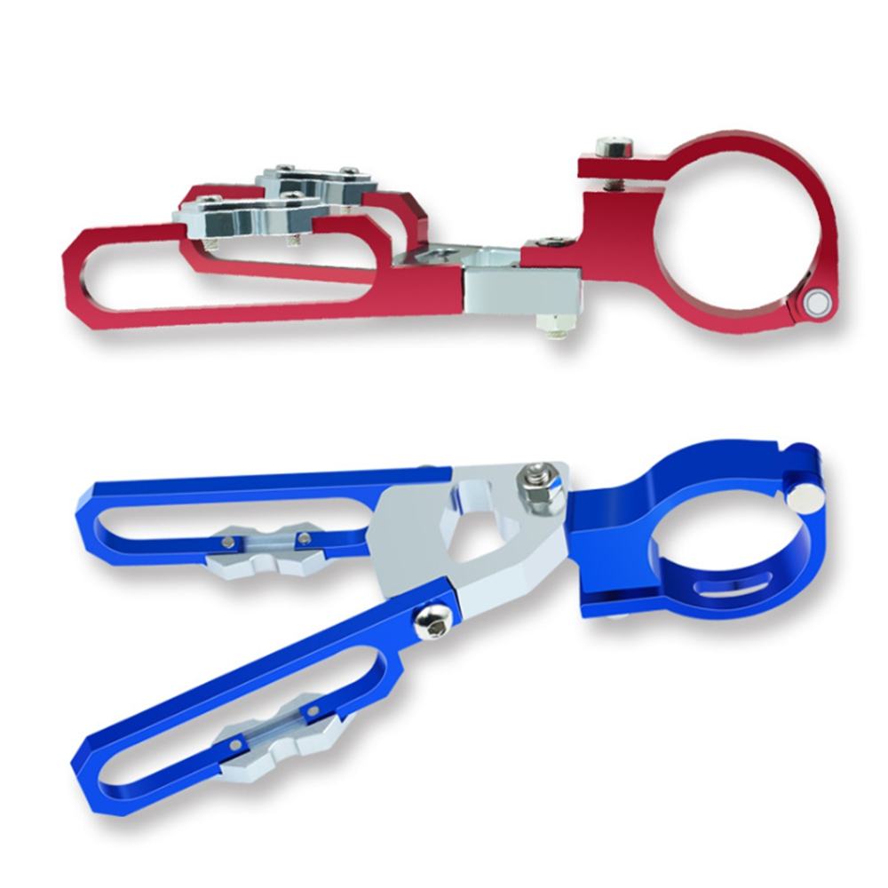 Front Brake Line Hose Clamp Holder For Kawasaki Yamaha Honda CRF250L CRF250M 2012 2015 2013 2014 CRF250 in Covers Ornamental Mouldings from Automobiles Motorcycles