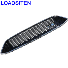 Exterior Styling Auto Automobile Decoration Modification Car Accessories Racing Grills 09 10 11 13 14 15 16 17 18 FOR Ford Focus