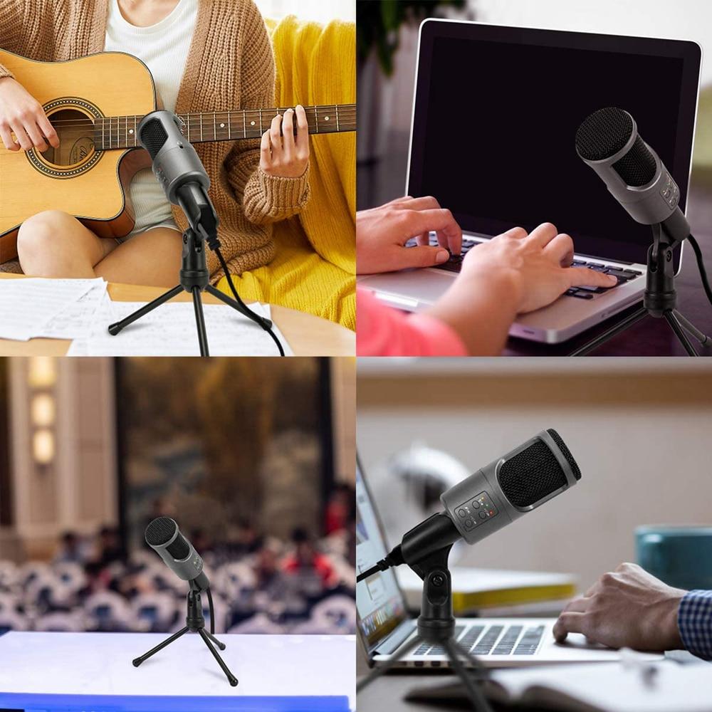 Купить профессиональный студийный кардиоидный конденсаторный микрофон