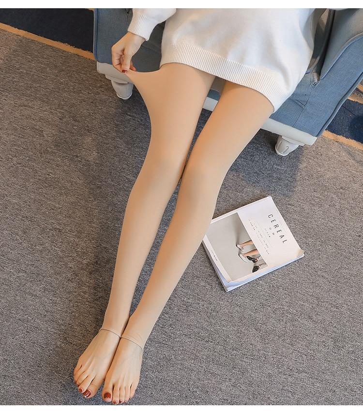alta ajustável barriga meias roupas para grávidas gravidez bottoming