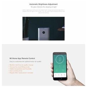 Image 5 - Purificateur dair dorigine Xiaomi stérilisateur 2S en plus des purificateurs de formaldéhyde