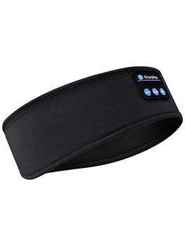 strong Import List strong Snu słuchawki Bluetooth z pałąkiem na głowę sporty bezprzewodowe zestawy słuchawkowe z wybudowania głośników do treningu bieganie joga 2020 nowy tanie i dobre opinie viugreum Dynamiczny wireless 1 0dB 0 001mW 1 0m NONE instrukcja obsługi Kabel do ładowania do 32Ω Brak USZCZELNIONE SILICONE