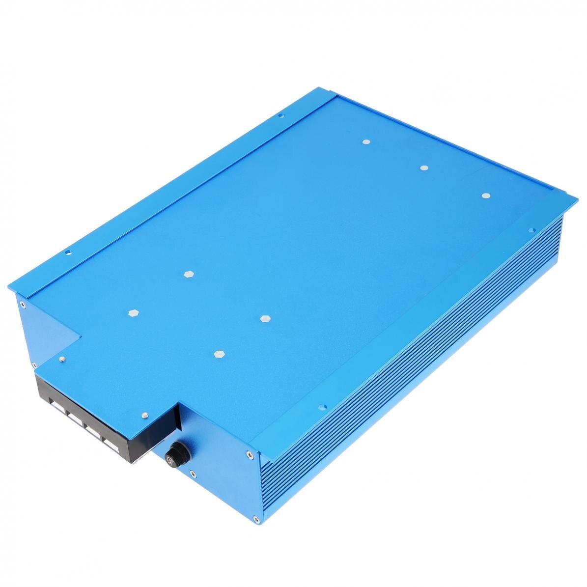 Dispositif d'économie d'électricité industriel Intelligent avec tueur de facture d'électricité de indicateur LED jusqu'à 30% pour l'usine de Restaurant - 6