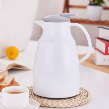 цена на 304 Stainless Steel Liner Vacuum Flasks Home Insulated Hot Water Kettle Bottles Office Coffee Thermal Thermos Large Capacity Pot