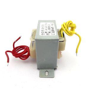 Image 5 - Transformateur 220v 24v EI5725 15W 15VA 220 EI5725 15W 15VA 220V a 24V AC 24V trasformatore 0.625A AC24V di alimentazione del trasformatore