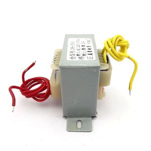 Image 5 - transformateur 220v 24v EI5725 15W 15VA 220 EI5725 15W 15VA 220V to 24V AC 24V transformer 0.625A AC24V power supply transformer