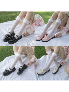 SShoes Lolita Buckle ...