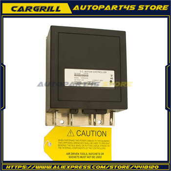 For CURTIS Programmable DC Series & Compound Motor Controller 1207B-4102 24V - 250A image