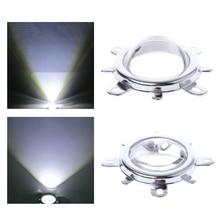 44 мм объектив 50 мм Отражатель чашка коллиматор фиксированный кронштейн светильник Высокое качество