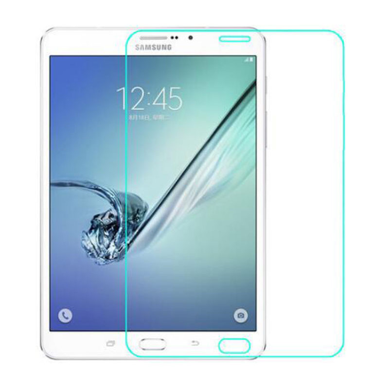Tempered Glass For Samsung Galaxy Tab S2 8.0 Wi-Fi 3G LTE SM T710 T713 T715 T715C T719 8.0 Inch Screen Protector Glass Film