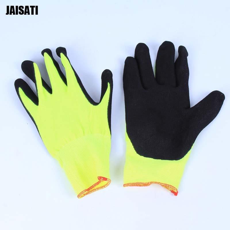 Outdoor Warm Men And Women Full Finger Windproof Non-slip Plus Velvet Light Gloves