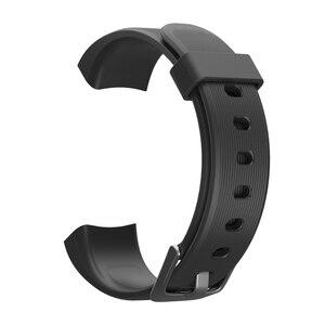 Image 3 - Letike GT101 Intelligente del braccialetto cinturino di ricambio Originale di Ricambio Cinturino Da Polso per GT101 Braccialetto Intelligente GT101 supplementare di ricambio