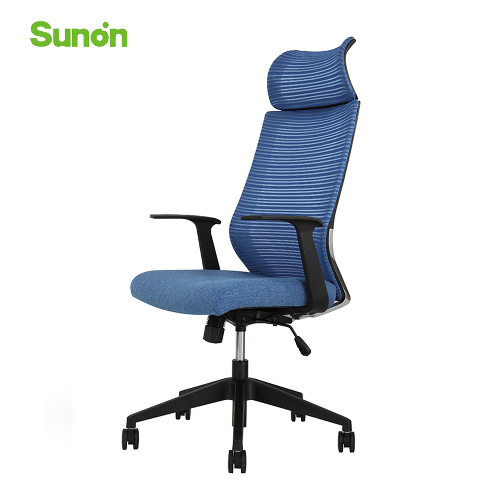 Mesh Chair With Back Max Gaming Chair With Fixed Armrests Computer Comfort Mesh Bar