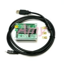 Yüksek çözünürlüklü USB doğrusal dizi CCD (TCD1304, entegre süresi 1 ms 100 ms ayarlanabilir