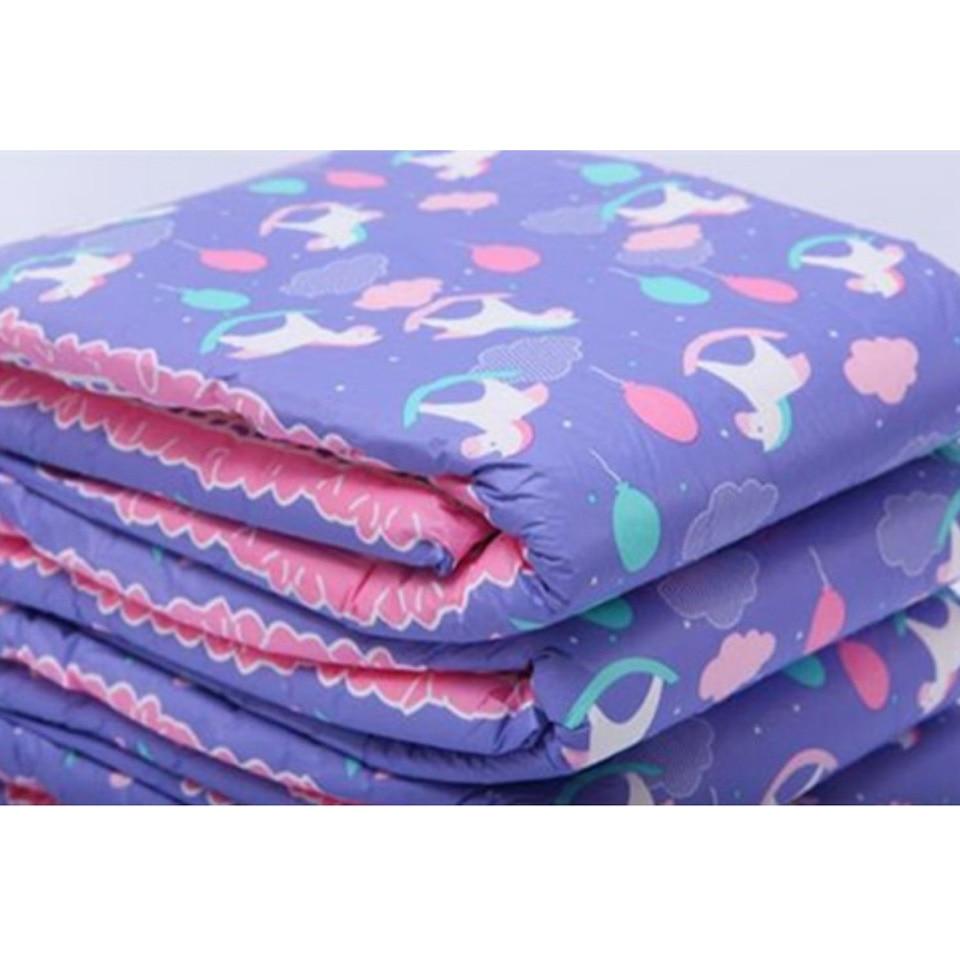 For ABDL 5000ml Adult Diaper 3Pcs Disable Diaper Nappie Soft Animal Print Waist 76 - 112cm Diaper