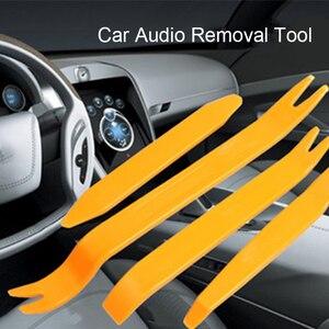 Image 3 - Samochód ozdoba dekoracje akcesoria samochodowe modyfikacji usługę instalacji demontaż Rocker narzędzie drzwi wewnętrzne Panel deska rozdzielcza