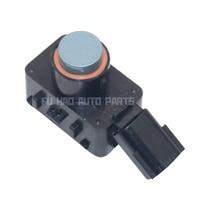 Sensor de aparcamiento PDC para coche Toyota Prius Lexus, original, C781, 89341-48040, RX450h, RX350, 8934148040, color azul claro