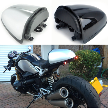 For BMW R NINE T R NINET R 9 T R9T 2014-2019 Motorcycle Tail Tidy Swingarm Mounted Rear Pillion Seat Cowl Cover Fairing ljbkoall white red black tail rear cowl cover fairing seat cover pillion for ducati 899 1199 panigale 2012 2013 2014 2015