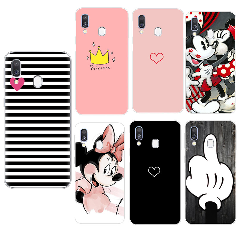For <font><b>Samsung</b></font> <font><b>A70</b></font> Case <font><b>2019</b></font> Luxury Soft TPU Phone Back <font><b>Cover</b></font> For <font><b>Samsung</b></font> Galaxy A50 silicone Cases Coque Capa A20 A30 A 70 A705F image