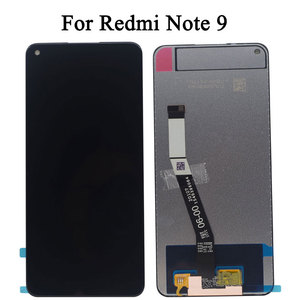 Image 4 - Display For Redmi Note 9 9s 9 pro LCD & Touch Screen Digitizer Repair LCD for Redmi Note 9 Display for Redmi Note 9 Pro Note 9s