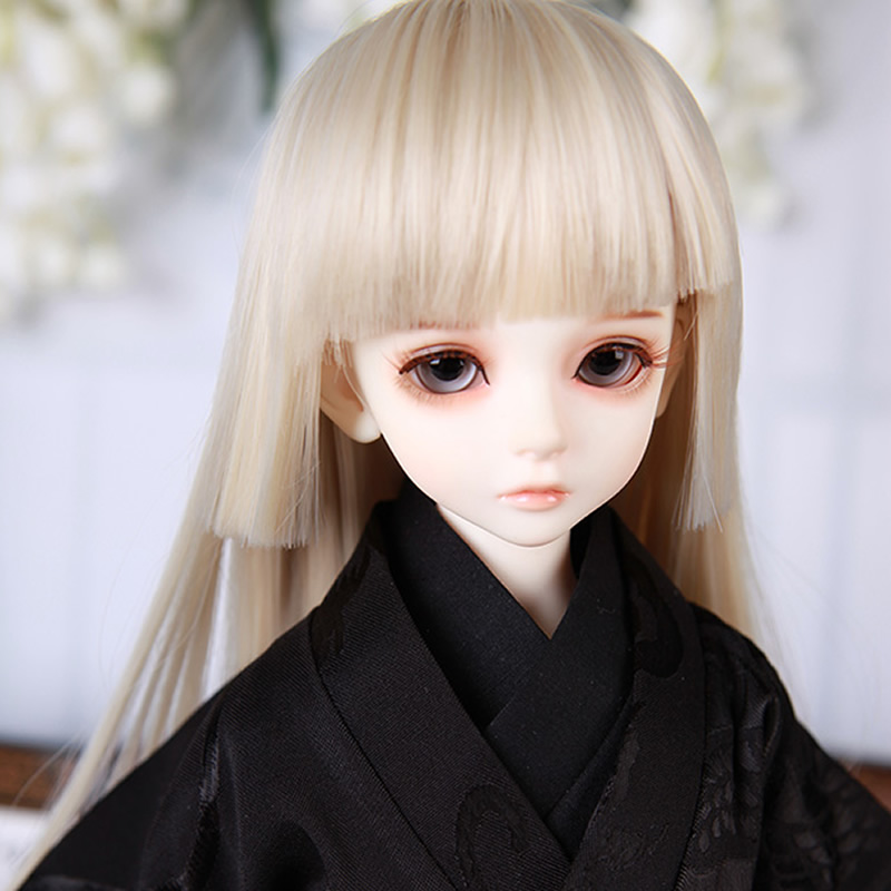 New Arrival 1/4 BJD Doll BJD / SD baby special Doll For Baby Girl Birthday Gift