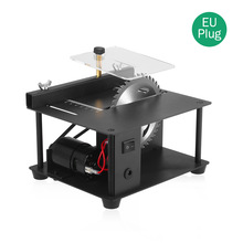 Saw-Cutter Table-Saw Desktop Multifunctional Mini Acrylic-Cutting Wood Electric KKMOON