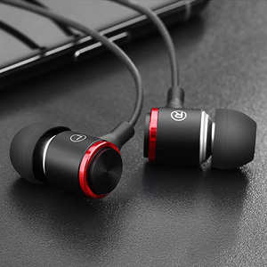 Image 5 - E3 wired earphone For Stereo Earphone Phone Earphones Bass mm 3.5 in ear Computer Wired Headphones With Phone Metal Microphone