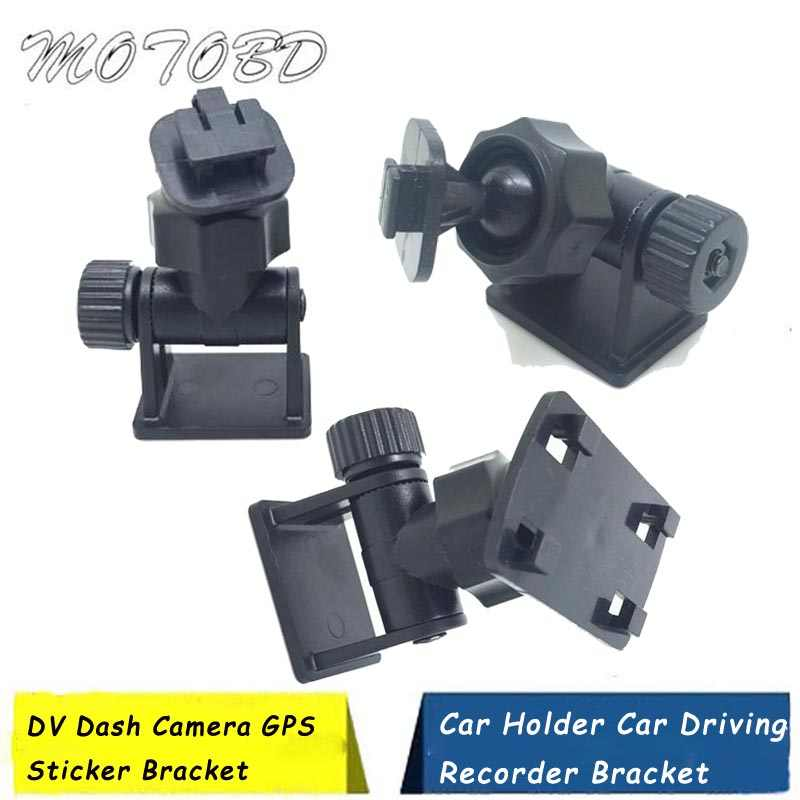 3 Type Sticky DVR Holders Car Doors Mini Car Suction Mount Car Car Holder DVR DV GPS Camera Sucker Cup Holder Support
