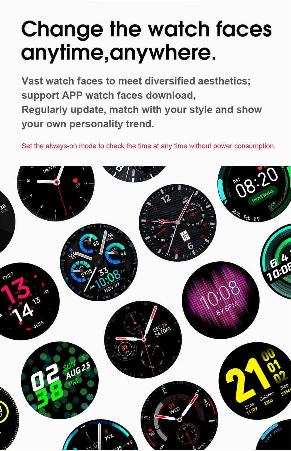 SG2 Smart Watch (8)