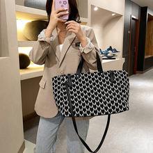 Новый Зимние черные сапоги большие сумки шопперы для женщин