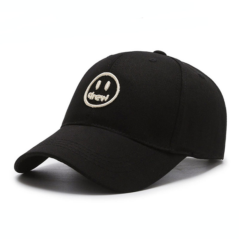 Women's cap baseball for men hip hop caps fashion 2021 autumn winter kpop Brazil usa sports leisure trucker hat fitted snapback