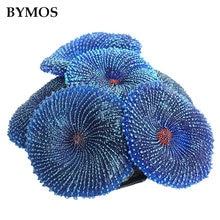 Искусственная Смола Коралловое море растение орнамент силиконовый