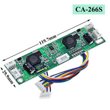 Led Tv Backlight Board CA-266S 32-65 Inch Led Universal Inverter 80-480mA Constante Stroom Boord(China)