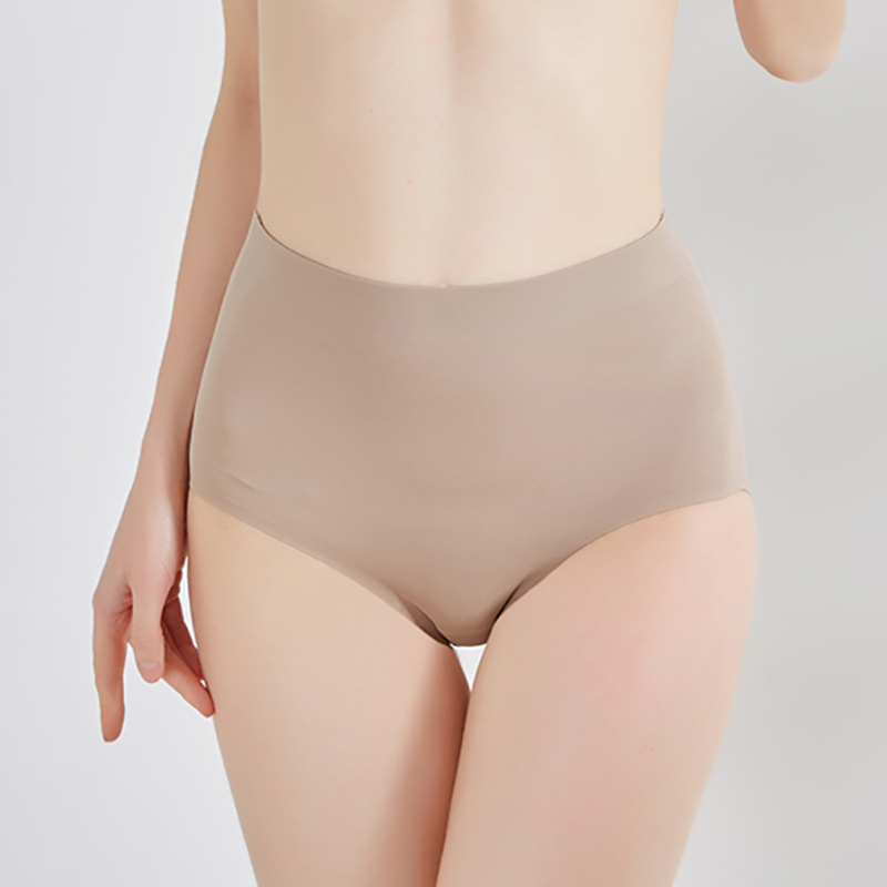 Control Pant Slimming Underwear Shapewear Super Elastic Ultra-Thin High Waist Butt Lifter Panty Hip Shaper Waist Trainers Brief