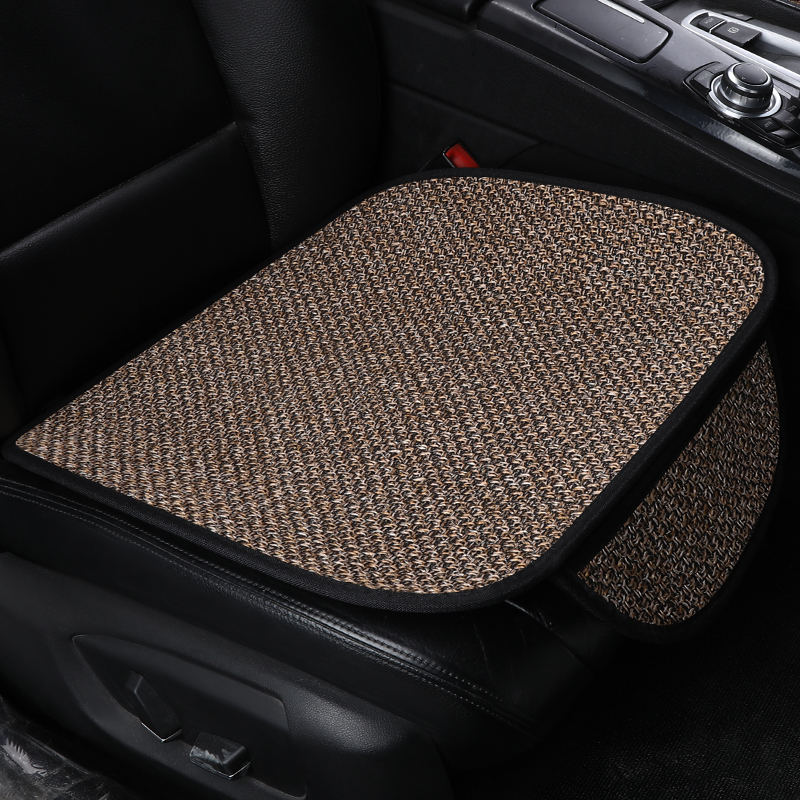 Full Coverage flax fiber car seat cover auto seats covers for vw amarok caddy gol golf <font><b>2</b></font> <font><b>3</b></font> 4 <font><b>5</b></font> <font><b>6</b></font> 7 mk2 mk3 mk4 mk5 mk6 mk7 image
