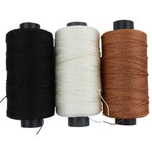 350M Nylon High durability Resistance To Abrasion Mildew Rot Cord Braided String Twine Kite Line Fishing Thread Cobbler Line