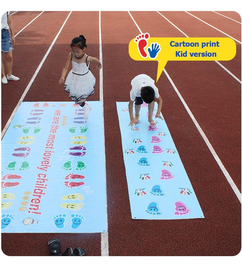 Детский коврик для прыжков, игровой коврик для детей в детском саду