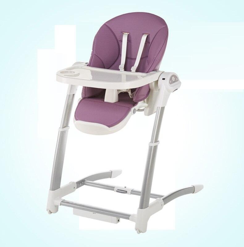 Hd80e5b7ff93445a1ba74a92b444eaadcu Child dining chair electric coax baby artifact baby rocking blue chair child dining chair multifunctional baby rocking chair