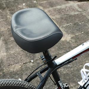 Велосипедное Сиденье для горного велосипеда, MTB, удобное мягкое, широкое, большое, Велосипедное Сиденье, мягкая дышащая подушка Y2L1